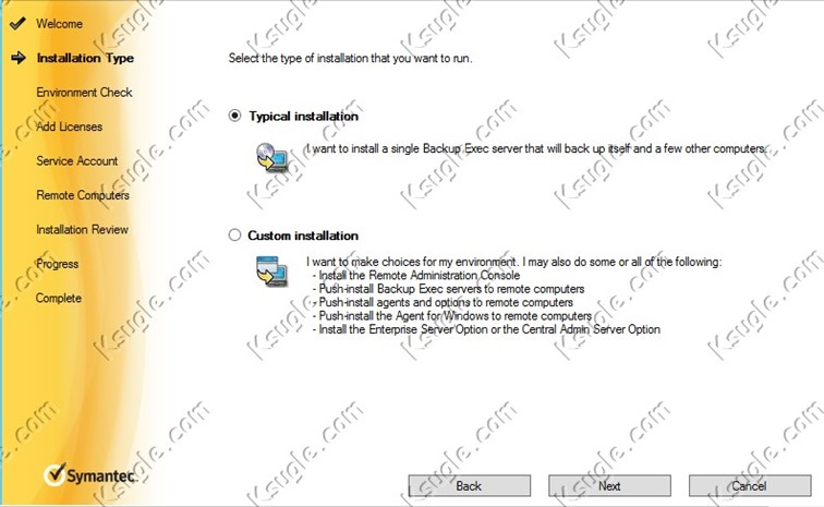 Symantec Backup Exec 2010 Руководство Администратора - фото 8