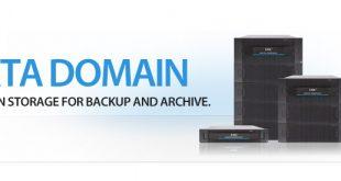 Data Domain