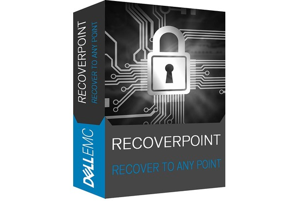 RecoverPoint for VM